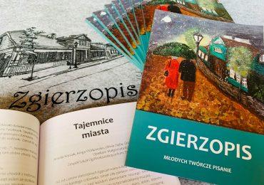 """""""Zgierzopis"""" wydany!"""