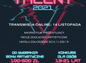 Zgierz Ma Talent 2021